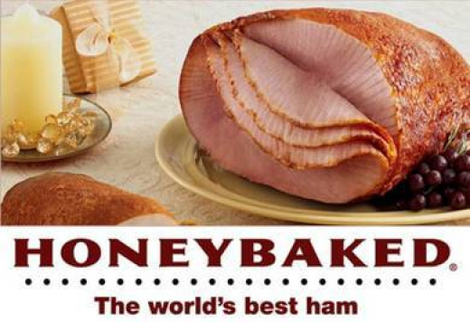 Over 40 years ago, Harry J. Hoenselaar began a special tradition when he opened his first The HoneyBaked Ham Company store in Michigan. He'd select the finest quality bone-in ham. Cure it in his secret marinade, and then for tenderness, he'd smoke th