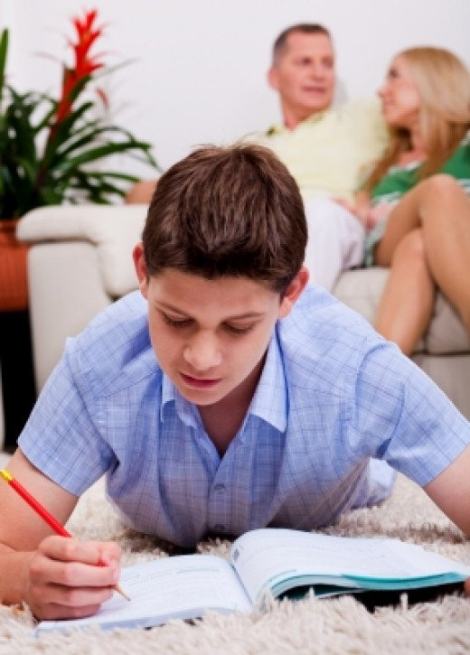 Essay about why parents are strict