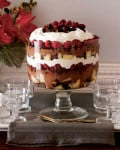 Mocha Raspberry Trifle Recipe