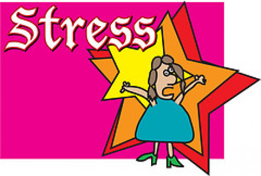 Learn to manage stress before it manages you.