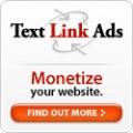 Text Link Ads