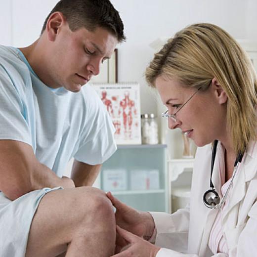 Psoriasis - Arthritis