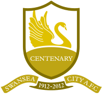 Swansea's 100th anniversary