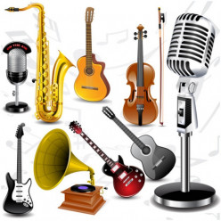 New and Used Musical Instruments Stores in Las Vegas
