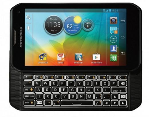 Motorola Photon Q