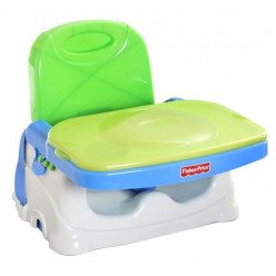 Product review - fisher price booster seat