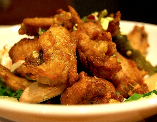 Chicken wings is a favorite snack food. Discover the best ever wings recipes.