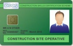 Free CSCS Card Condensed Revision Notes For The CSCS Test / Exam PT/5 Excavations and Confined Spaces.