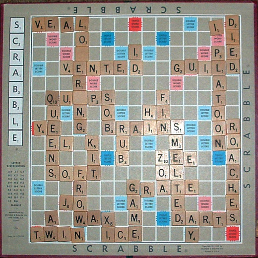 Still one of the best all-time games for improving word formation and spelling skills