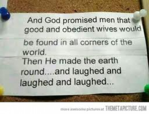 God's Promise to Man