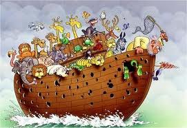 Holy Boat