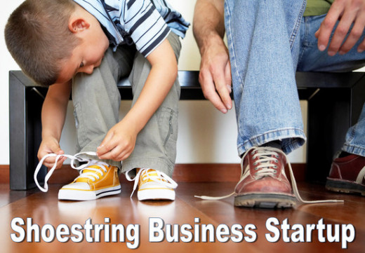 Starting a business on a shoestring budget can actually help a business long term by developing financial discipline from the beginning.