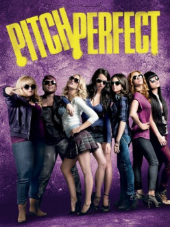 On Perfect Pitch - a Review of Pitch Perfect