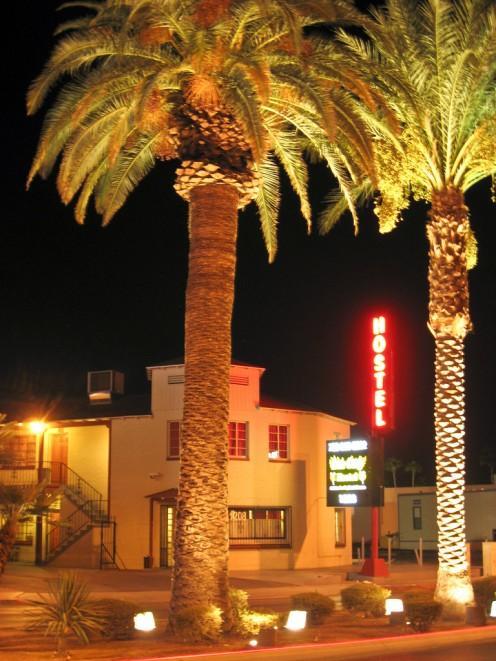 Las Vegas, Nevada Hostel