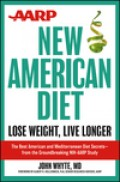 How to drop those extra pounds sensibly on the New American Diet.