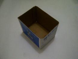 The original box before make over.