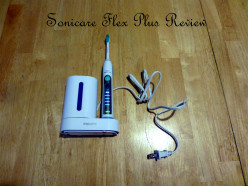 Best Electric Toothbrush? Phillips Sonicare Flexcare Plus Review