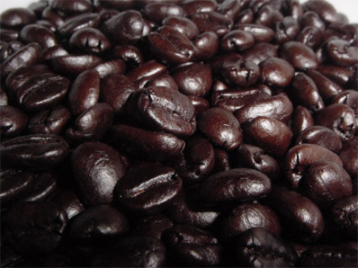 The bets tasting coffee - whether made in a coffee machine or other method - begins with the right coffee beans.