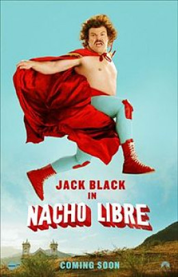 Nacho Libre Available On Netflix Streaming In February