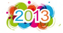2013: Living A Healthier Life
