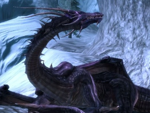 The high dragon is presented as an optional superboss in Dragon Age: Origins.