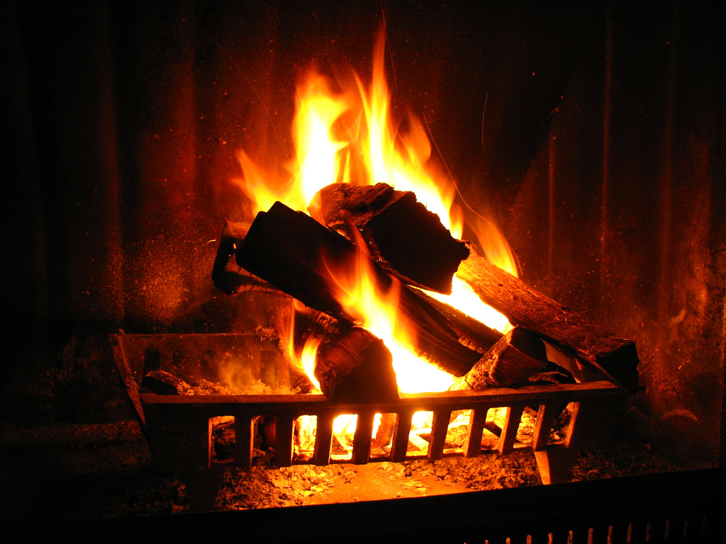 How to Start A Fire In The FirePlace hubpages