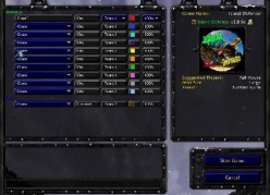 How to host on Warcraft 3