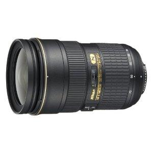 Nikon 24-70 AF-S f2.8 ED Lens