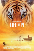 Life of Pi, review of the classic movie by Ang Lee