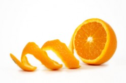 How To Make Orange/Lemon Household Cleaner