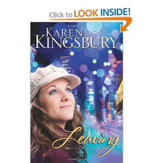 A wonderful Christian love story by Karen Kingsbury