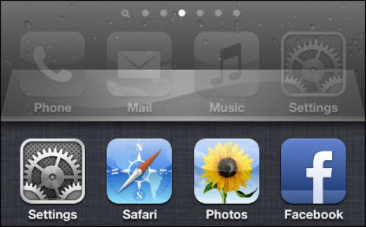 Multitasking, the Apple style