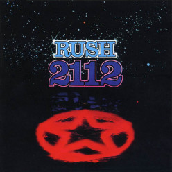 Concept Album Corner - '2112' by Rush