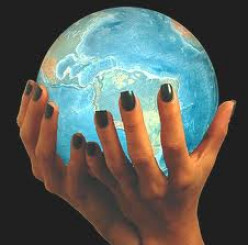 H.O.W. Humanity One World And My Val.