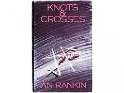 Ian Rankin - Knots and Crosses