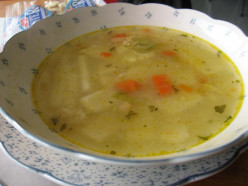 Does Chicken Soup Really Cure The Common Cold?
