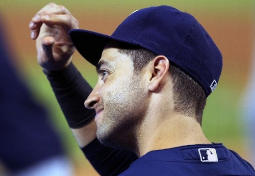 Ryan Braun, OF, Milwaukee Brewers