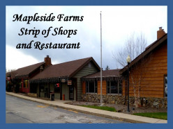 Mapleside Farms in Brunswick, Ohio - Open Year Round