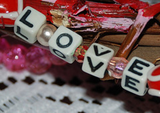 Love is a vital factor to maintain a healthy relationship.