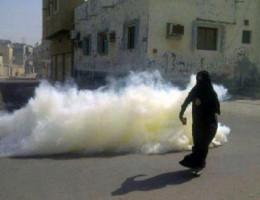 In Homs