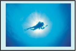 Treatments for Scuba Diving Decompression Sickness
