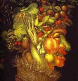 the fruit and veg man