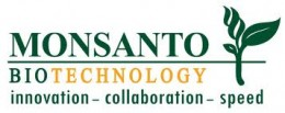 Monsanto is the biggest Biotech and seed company in the world