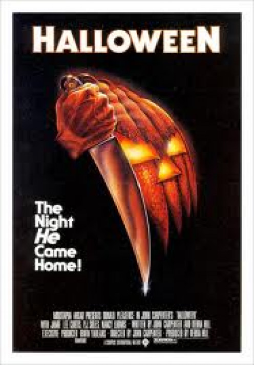 Michael Myers was the killer on the movie Halloween which has produced numerous sequels.