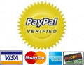 PayPal is a service that enables you to pay, send money, and accept payments without revealing your financial information.