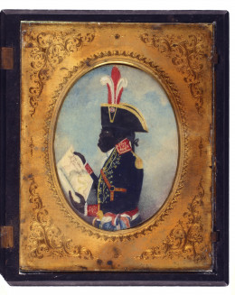 Toussaint Louverture led Haiti in the successful slave revolt that ultimately resulted in its independence, spurred by the ideals of the French revolution and the barbarity of sugar plantation slavery