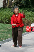 Tai Chi Exercise for Anti Aging