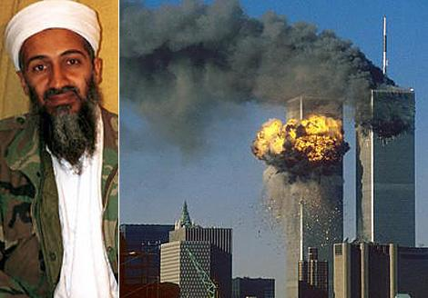Terrorism - even our enemies know this country's weaknesses and are determined to destroy us completely!