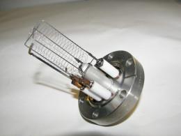 an ion-gauge