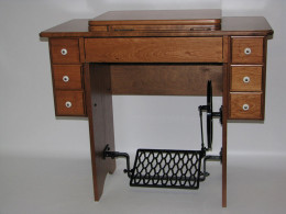 Reproduction Singer Sewing Cabinet